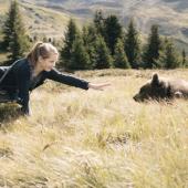 Preview image for LOM object «Clara und das Geheimnis der Bären»