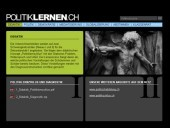 Preview image for LOM object Politiklernen.ch