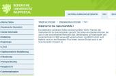 Preview image for LOM object Materialsammlung Informatik für die Sekundarstufe I