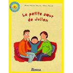 """Vignette pour un objet LOM Grindelire : """"La petite soeur de Julien"""""""