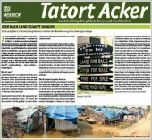 Preview image for LOM object Tatort Acker