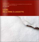 """Vignette pour un objet LOM Dossier pédagogique Ecole-Musée : """"Le sel de la mine à l'assiette"""""""