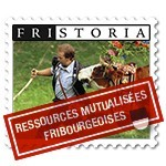 Preview image for LOM object Archives Fristoria: Le canton de Fribourg et la Suisse