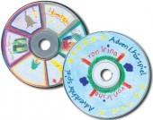 Preview image for LOM object Eine Hörspiel-CD entsteht
