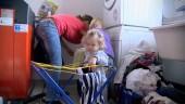 """Preview image for LOM object Les possibilités d`apprentissage chez les enfants de moins de 4 ans, le film """"Lessive"""""""
