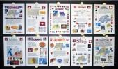 Preview image for LOM object Titelblatt zum Thema Schweiz