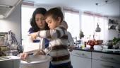 """Preview image for LOM object Lerngelegenheiten für Kinder bis 4, Kurzfilm """"Kuchen"""""""
