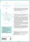 Preview image for LOM object Unterrichtsanregungen zur Allgemeinen Erklärung der Menschenrechte