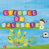Preview image for LOM object L'école de Crevette - section Français