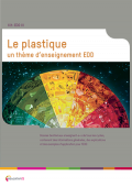 Preview image for LOM object Le plastique : un thème d'enseignement EDD