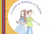 Vignette pour un objet LOM Aborder la mondialisation en classe avec Madeleine et Charlotte