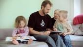 """Preview image for LOM object Les possibilités d`apprentissage chez les enfants de moins de 4 ans, le film """"Jeu vidéo"""""""