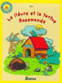 """Vignette pour un objet LOM Grindelire cycle 1 : """"Le lièvre et la tortue Rosemonde"""""""