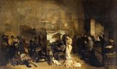 Vignette pour un objet LOM Histoire par l'image : Courbet, peintre réaliste de la société