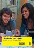 Preview image for LOM object Esperanza – Das Spiel