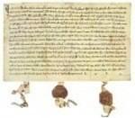 Vignette pour un objet LOM Histoire suisse : la naissance de la Confédération suisse - 1291, une date controversée