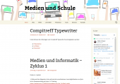 Preview image for LOM object Medien und Schule