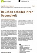 Preview image for LOM object Jugendliche und Rauchen - Tabakhefte Nr.1-3