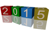 Preview image for LOM object Jahresrückblick 2015 - Bilder eines Jahres