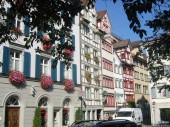 Preview image for LOM object Mathematische Lernplätze der Stadt St.Gallen: Lernheft für die Sekundarstufe