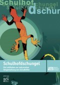Preview image for LOM object Schulhofdschungel