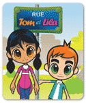 Preview image for LOM object Rue Tom et Lila
