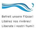 "Preview image for LOM object Fliessgewässer : ""Befreit unsere Flüsse!"""