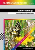 Preview image for LOM object Schmetterlinge: faszinierende Lebewesen