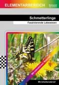 Preview image for LOM object Schmetterlinge: faszinierende Lebewesen