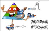 Preview image for LOM object Besoins physiologiques : les céréales et leurs dérivés