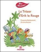 """Preview image for LOM object Que d'histoires : """"Le trésor d'Erik le Rouge"""""""