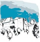 Preview image for LOM object Lernwelt Mittelalter - Schloss Lenzburg