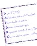 Preview image for LOM object Ein Personalblatt gestalten