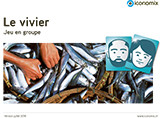 Preview image for LOM object Jeu éducatif Le vivier