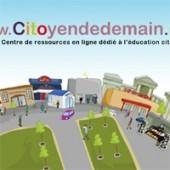 Vignette pour un objet LOM Citoyen de demain : Centre de ressources dédié à l'éducation citoyenne