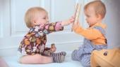 """Preview image for LOM object Lerngelegenheiten für Kinder bis 4, Kurzfilm """"Gespräch"""""""