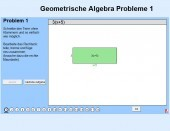Preview image for LOM object Applets für den Mathematikunterricht