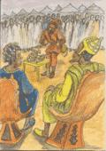 Vignette pour un objet LOM Banta et la tortue qui chante : un conte du Mali