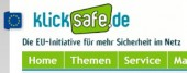 Preview image for LOM object Klicksafe.de