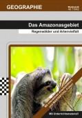 Preview image for LOM object Das Amazonasgebiet: Regenwälder und Artenvielfalt