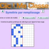Preview image for LOM object Clic ! Ma classe : mathématiques