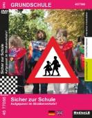 Preview image for LOM object Sicher zur Schule: aufgepasst im Strassenverkehr