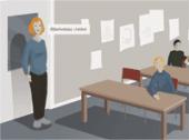 Vignette pour un objet LOM Envers et contre tout : le jeu qui te fait expérimenter la condition d'un réfugié