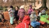 """Vignette pour un objet LOM Les possibilités d`apprentissage chez les enfants de moins de 4 ans, le film """"Vélo"""""""