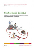 Preview image for LOM object Mes ficelles en plastique cycle 1