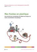 Vignette pour un objet LOM Mes ficelles en plastique cycle 1