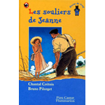 "Preview image for LOM object Grindelire : ""Les souliers de Jeanne"""