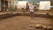 Preview image for LOM object Zurück in die Römerzeit: Eine archäologische Spurensuche in Frick
