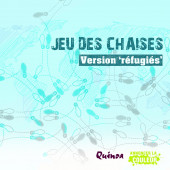 "Preview image for LOM object Jeu des chaises version ""réfugiés"""