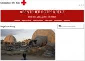 Preview image for LOM object Abenteuer Rotes Kreuz - Regeln im Krieg